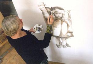 Hanneke Vleugel